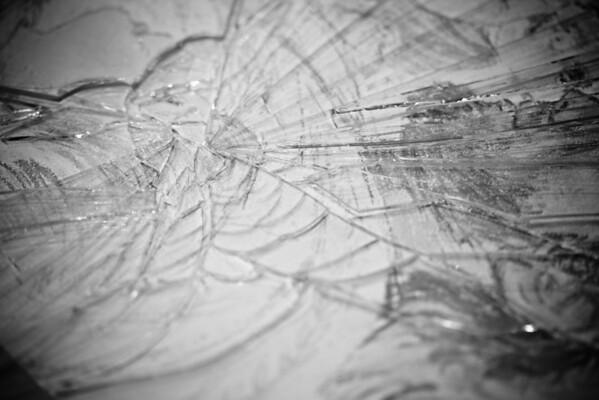 213/365 Shattered Memories