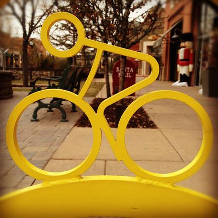 346/365 Bikers Welcome
