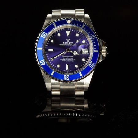 202/365 Rolex Submariner