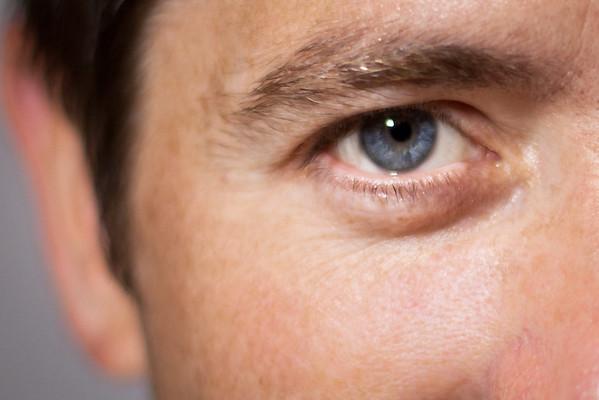 178/365 The Eye Sees