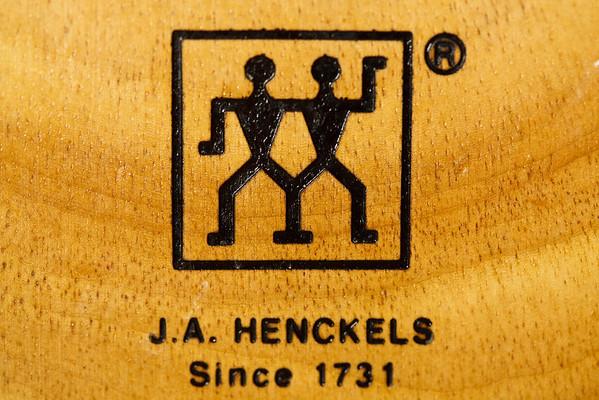 180/365 J. A. Henckels