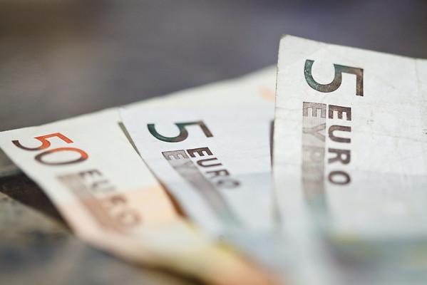 60/365 Leftover Euro
