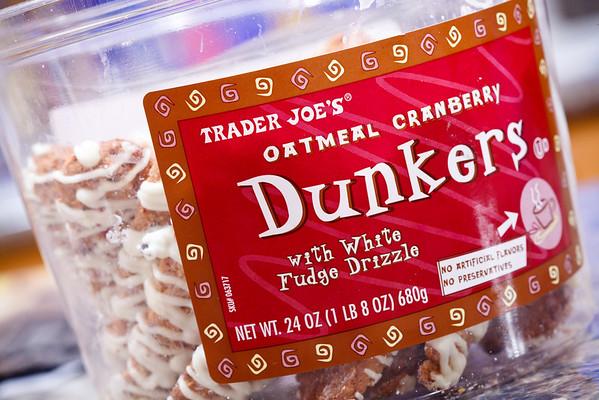 79/365 Trader Joe's Dunkers - http://365.greatproj.com/2011/03/79365-trader-joes-dunkers/