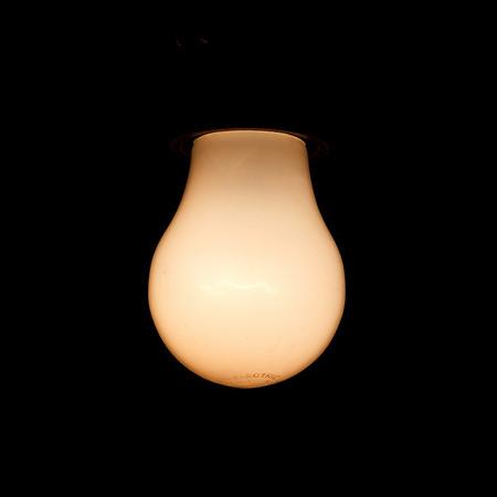 127/365 Just a Lightbulb