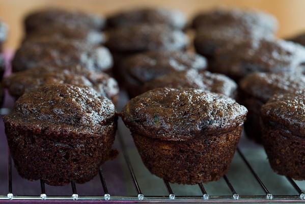277/365 Muffins