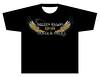 EDHS Hawks Logo and T-Shirt