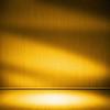 Golden Metal Room Background