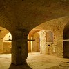 COPPED HALL CELLAR 1 by Colin Buck