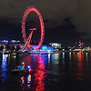 LONDON EYE by Pat Brown