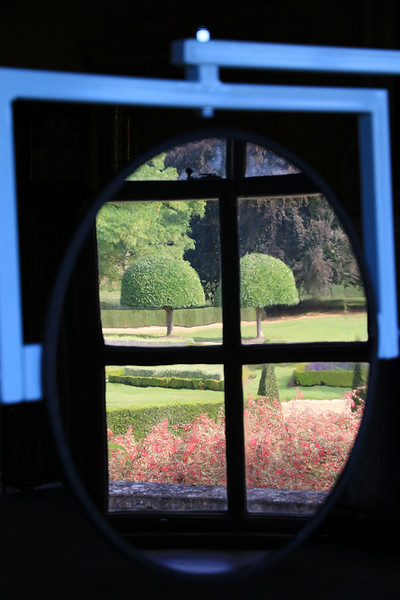 THROUGH THE LOOKING GLASS by Alex Taylor