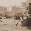 """This was a typical scene along the Buriganga River near the Sadarghat with small vessels weaving in and out along the chaotic waters:<br /> <a href=""""http://nomadicsamuel.com/photo-essays/boat-buriganga-sadarghat-dhaka-bangladesh"""">http://nomadicsamuel.com/photo-essays/boat-buriganga-sadarghat-dhaka-bangladesh</a>"""