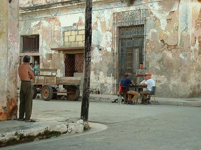 CUBA - Where Time Stands Still