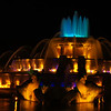 "<a href=""http://nomadicsamuel.com/destinations/chicago-at-night-photo-essay"">http://nomadicsamuel.com/destinations/chicago-at-night-photo-essay</a> : This is another view from the Buckingham Fountain."