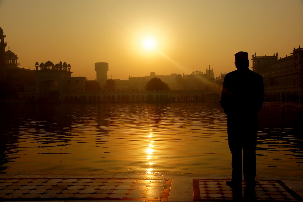 The Importance Of Learning English Essay Waking Up Early In The Morning To Visit The Golden Temple Afforded Me The  Opportunity To How To Write An Essay Proposal also Compare And Contrast Essay Examples For High School The Harmandir Sahib Golden Temple In Amritsar India Photo Essay Essay About English Language