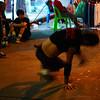 "<a href=""http://nomadicsamuel.com"">http://nomadicsamuel.com</a> : A Thai break dancer captured in the middle of a spinning manoeuvre."