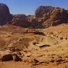 Aside from Angkor Wat and Machu Picchu, I've never visited an archaeological site that lived up to its hype and impressed me as much as Petra, Jordan.  I only wish I had more time to explore its vast expanse.