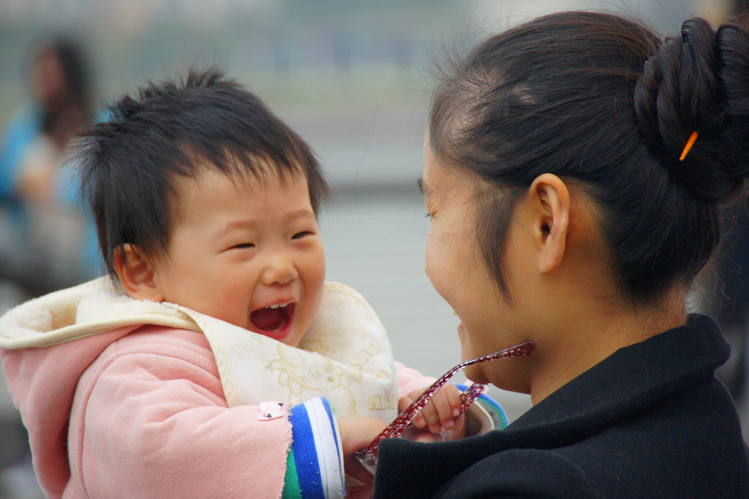 Smiles of China | Photo Essay | Part 1