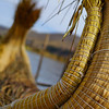 "A close-up shot of the totora reed boats made by the Uros people - Lake Titicaca, Peru:<br /> <a href=""http://nomadicsamuel.com/photo-essays/lake-titicaca-uros-puno-peru"">http://nomadicsamuel.com/photo-essays/lake-titicaca-uros-puno-peru</a>"