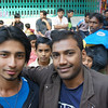 """These two Bangladeshi men invited me to participate in a event for children held in the backyard of a home:  <a href=""""http://nomadicsamuel.com/photo-essays/authentic-smiles-from-bangladesh"""">http://nomadicsamuel.com/photo-essays/authentic-smiles-from-bangladesh</a>"""