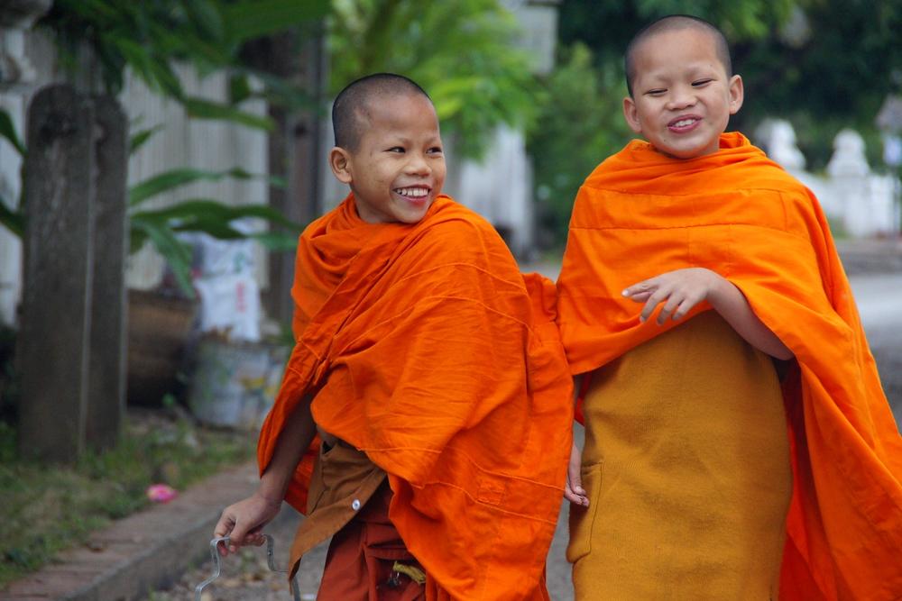 Smiles of Laos | Photo Essay | Part 1