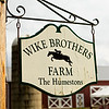 John and Mary Wike had five sons, the Wike Brothers  - Benjamin, John, Frank, Edward and Fredrick. The farm has now been in the same family for 150 years.