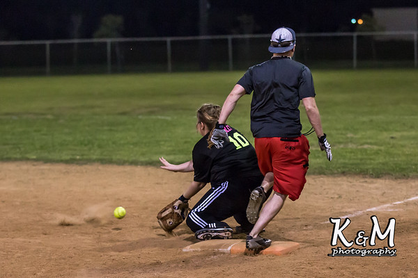 2014-03-21 Softball