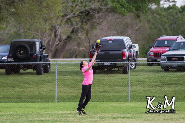 2014-04-04 Softball