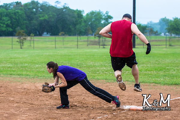 2014-05-09 Softball