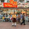 Sai Woo on Jalan Alor