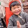The Friendly Greeting of Namaste