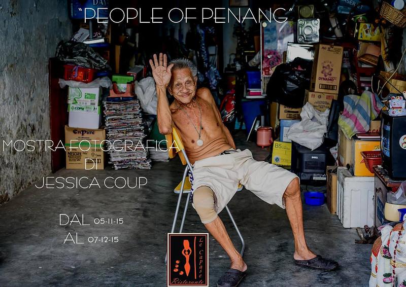 People of Penang