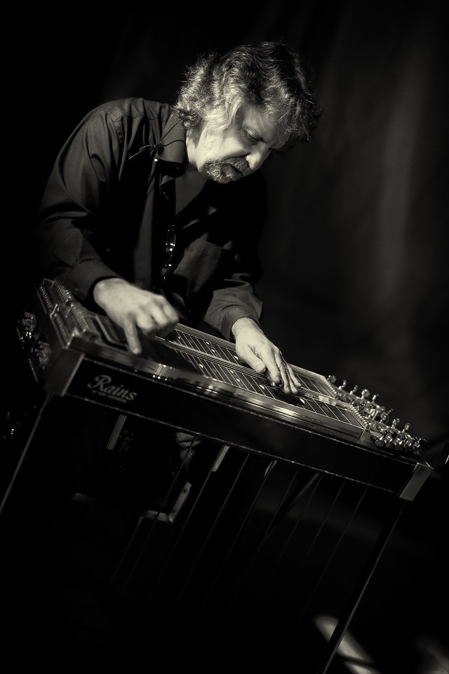 Kenny Grohman