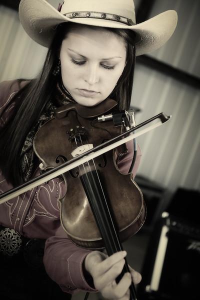 Hailey Sandoz