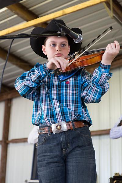 Jack - Fiddle Prodigy
