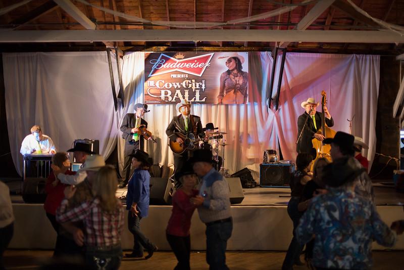 Rance Norton and The Cadillac Cowboys