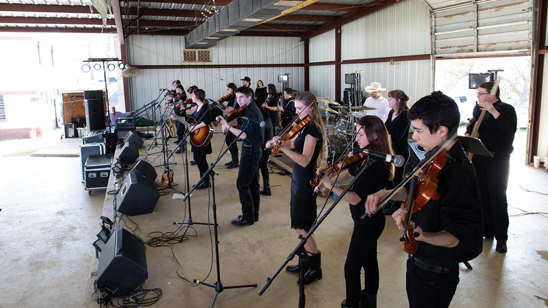Lake Travis Fiddlers