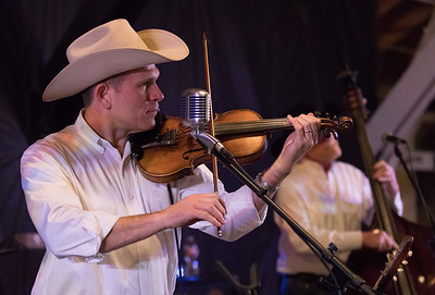 Jason Roberts - Texas Fiddle Man