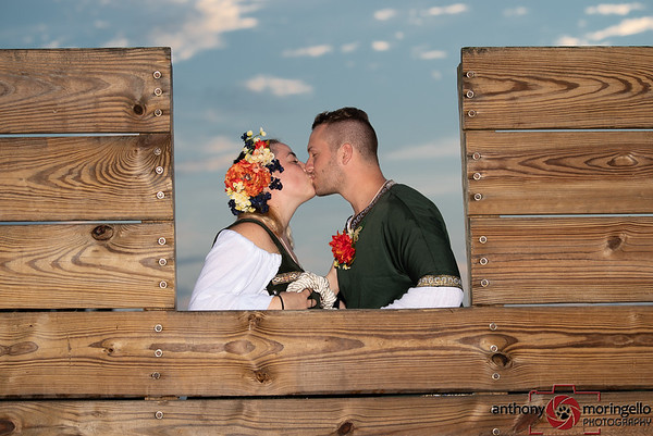 Hand Fasting - Pennsic - 20180808