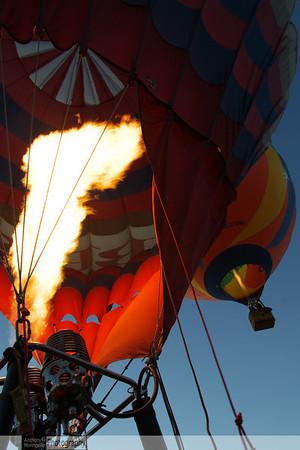 Balloon Festival - Long Branch