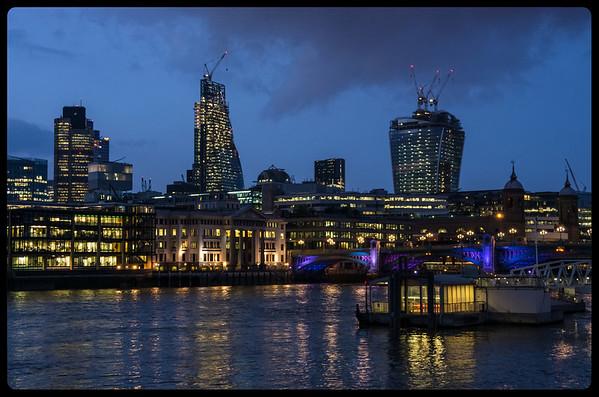 London 24 Hour Shoot