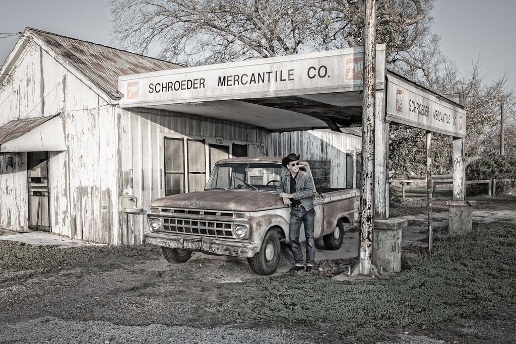 Schroeder Mercantile Co