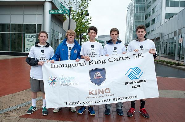 King Cares 5K 5/11/13