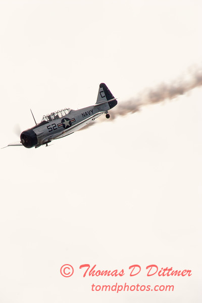 19 - Prairie Air Show - Peoria Illinois - 2005