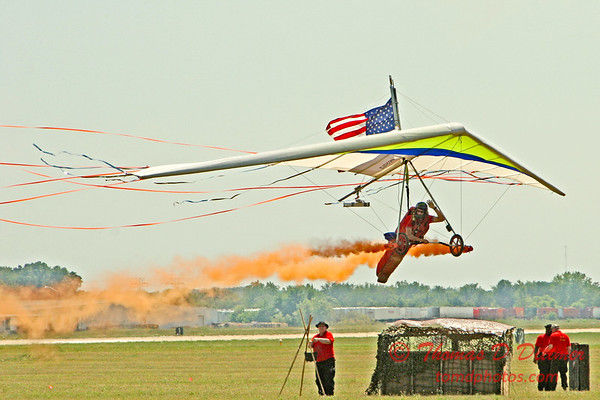 303 - Prairie Air Show - Peoria Illinois - 2005