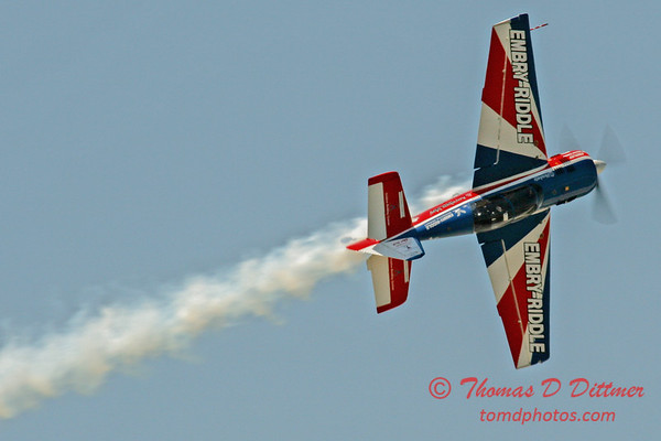 265 - Prairie Air Show - Peoria Illinois - 2005