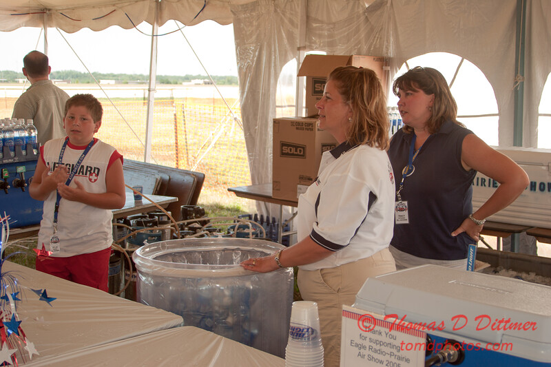 103 - Prairie Air Show - Peoria Illinois - 2005