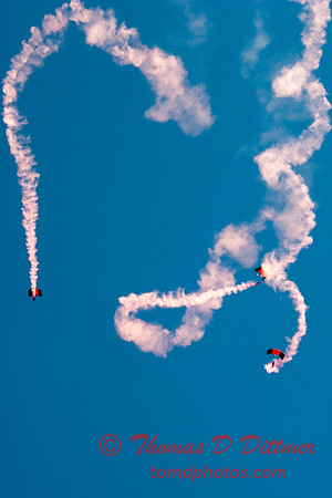 115 - Prairie Air Show - Peoria Illinois - 2005
