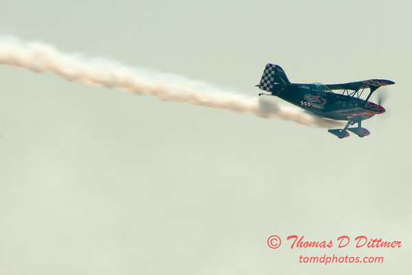 178 - Prairie Air Show - Peoria Illinois - 2005