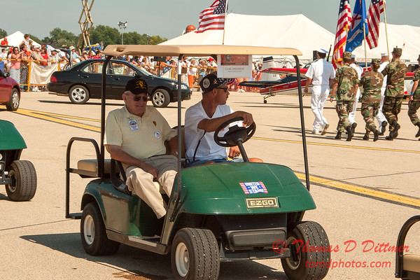 185 - Prairie Air Show - Peoria Illinois - 2005