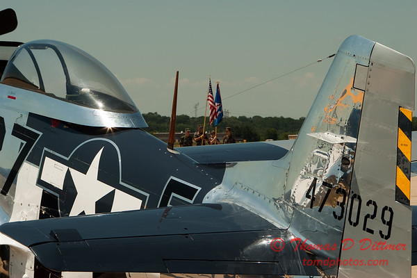 241 - Prairie Air Show - Peoria Illinois - 2005